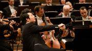 Anne-Sophie Mutter et Lang Lang réunis sur scène pour les 120 ans du label Deutsche Grammophon