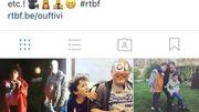 Lucas etc...sur Instagram