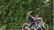 Un vélo pour vous balader en toute sécurité avec votre enfant autiste
