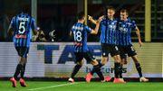 L'Atalanta de Castagne s'offre la deuxième place après un festival de buts et de changements