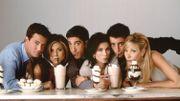 Fan de la série Friends ? Il existe maintenant une glace au goût de la série