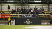 L'UR Namur règle ses dettes avec son ancien entraîneur et évite la suspension
