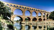 Le Pont du Gard, 30 années de patrimoine mondial