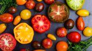 Les fruits et légumes de saison en juin