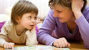 La communication en couleur avec les enfants !