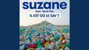 Nouveau single! Suzane cherche le Service Après Vente de notre planète...