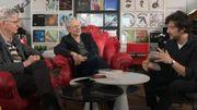 Livrés à domicile avec Jean-Claude Bologne