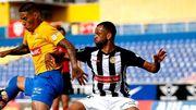Estoril confirme le transfert de Carlinhos au Standard