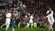 Le Real Madrid s'impose dans le Clasico et reprend la tête de la Liga