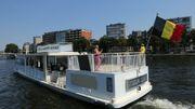 Découvrez La Boverie et le Grand Curtius, en Navette fluviale !