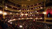 La Monnaie a vendu pour 7 millions d'euros de tickets en 2014