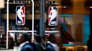 Coronavirus: La saison de la NBA pourrait être interrompue jusqu'à deux ou trois mois