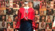 Pop & Snob dans la garde-robe de Dalida