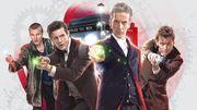 """""""Class"""" le spin-off de """" Doctor Who """" pour le jeune public"""