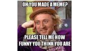 Décès de Gene Wilder, géant de la comédie US et 'mème' malgré lui