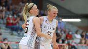 Euro Basket : Les Cats, un podium...sinon rien !
