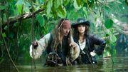 """Un nouveau """"Pirates des Caraïbes"""" en chantier"""