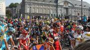 La 105ème édition de Liège-Bastogne-Liège ce dimanche 28 avril