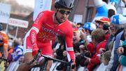 Cofidis et Caja Rural parmi les quatre équipes conviées à la Vuelta