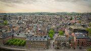 Le Belvédère de Namur rouvrira le 11septembre avec des concerts de Portland et Senso