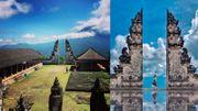 Bali: Instagram idéalise un site touristique, et les internautes enragent…