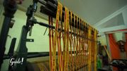 Musée de la Rubanerie: «Du ruban mondialement connu, aujourd'hui encore» …