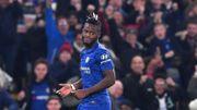 Chelsea battu dans les arrêts de jeu à Newcastle, Batshuayi joue 15 minutes