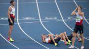 Les 12 moments du sport belge qui ont marqué 2016