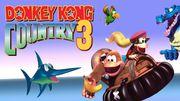 Nintendo Switch Online : la trilogie Donkey Kong Country est enfin complète