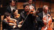 REPLAY - Récital du violoniste Augustin Hadelich au Musica Mundi Festival