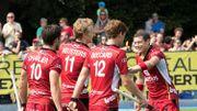Les Red Lions battent l'Espagne 5-2 en match de préparation
