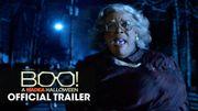 """""""Boo! A Madea Halloween"""" en tête du box-office nord-américain"""