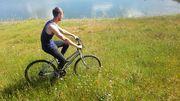 """Les balades à vélo du """"Novo Mondo"""" de Barberine Duvivier"""