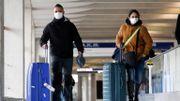 """Coronavirus : """"Il n'est pas encore nécessaire de prendre des mesures particulières en Belgique"""""""