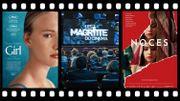 Du Cinéma autrement: Honneur au Cinéma Belge!