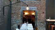 Découvrez le restaurant Pépite ... cave à manger à Namur