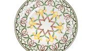 Tendance décoration: Une table fleurie pour cet été