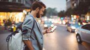 L'usage du smartphone a augmenté le nombre de blessures au niveau de la tête et du cou en 20 ans