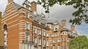 Londres : l'ancien QG de Scotland Yard transformé en palace