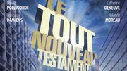 """""""Le Tout Nouveau Testament"""" de Jaco Van Dormael dépasse le million d'entrées"""
