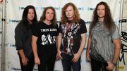 Megadeth: David Ellefson s'exprime après son éviction du groupe
