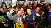 Allemagne 2014 : Un scénario hollywoodien pour la première victoire de Neuville en WRC