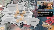 Berlin, 25 ans après la chute du mur, un reportage trans-média