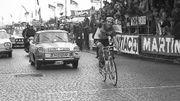 """Eddy Merckx - """"On m'appelait le Cannibale"""""""
