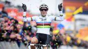 Sanne Cant signe sa 100e victoire pro à Heusden-Zolder