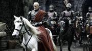 """""""Game of Thrones"""" reste la cible préférée du piratage"""