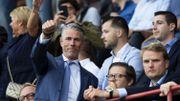 """Pas de transfert sur le gong à Anderlecht, Verschueren veut """"mener une politique cohérente"""""""