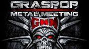 Slayer, Megadeth et Anthrax à l'affiche du Graspop 2014