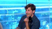 """""""Comme je t'aime"""" la chanson romantique de Jean-luc Fonck a fait craqué Marc Pinila"""