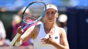 Elise Mertens est désormais entraînée par l'ancien coach de Madison Keys